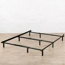 Zinus Michelle Compack Adjustable Steel Bed Frame for FQK Box Spring / Mattress