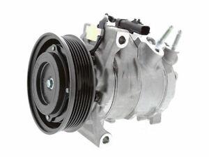For 2011-2012 Ram 1500 A/C Compressor Denso 35911CF 5.7L V8