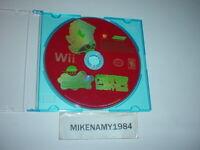 SPONGEBOB SQUAREPANTS: CREATURE FROM THE KRUSTY KRAB game only - Nintendo Wii