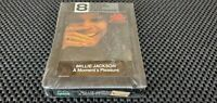 Millie Jackson 8-Track Tape - (A Moment's Pleasure) - New Old Stock