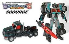 Transformers TFCC Subscription Figure - Scourge