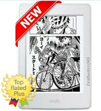 Amazon Kindle Manga Edition Model 32GB White - Brand New...