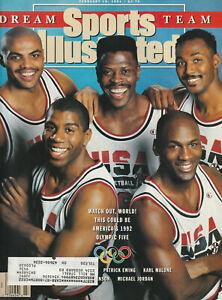 Sports Illustrated Michael Jordan 1991-2003 TUFF STUFF 1994-2000 CHOICE 15 JN20