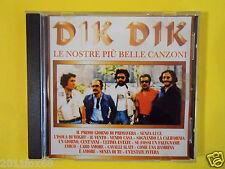 compact disc cds dik dik l'isola di wight il primo giorno di primavera il vento