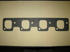"FORD  BOSS 302   STAINLESS STEEL   HEADER FLANGES   3/8"" LASER CUT"