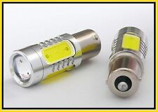 P21W 382 BA15s WHITE CAN BUS 16W CREE LED TOP STOP CAR BULBS