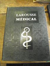 Encyclopédie Larousse médical illustré