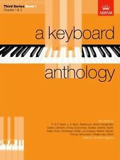 A Keyboard Anthology, Third Series, Book 1, Piano Solo, e... AB2158
