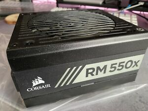 Corsair RM550x Fully Modular PSU Power Supply