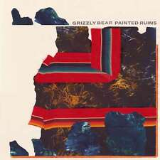GRIZZLY BEAR PAINTED RUINS CD NUOVO SIGILLATO