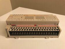 PLC SHARP ZW-162S OUTPUT MODULE DC12/24V