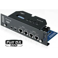 AUDISON AV bit IN HD DIGITAL INTERFACE for all Audison AV amplifier
