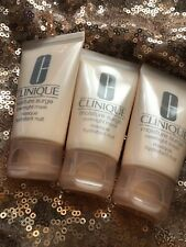 Clinique Moisture Surge Overnight Mask 3 Oz. Total 3 New Tubes Each 1 Oz. New
