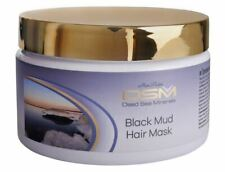 Mon Platin, DSM, Dead Sea Minerals,Mud Hair Mask Scalp & Hair,8.5fl.oz/250ml