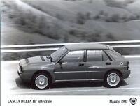 Lancia Delta integrale HFT Evo Offside Right Front Window Regulator