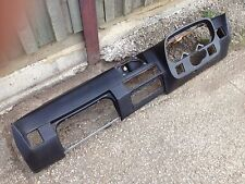 Porsche 924 944 (1975-1989) Dashboard Dash Board Black 94457210100 Stock01