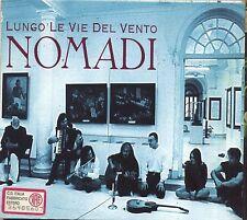 I NOMADI - Lungo le vie del vento - CD 1995 DIGIPACK NEAR MINT CONDITION