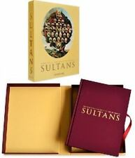 Portraits and Caftans of the Ottoman Sultans Deluxe Edition