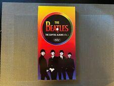 THE BEATLES - The Capitol Albums Vol.1 - 4 CD Long Box Set – 724387534827