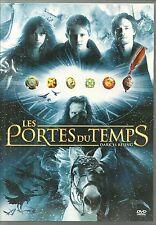DVD - LES PORTES DU TEMPS avec ALEXANDER LUDWIG / COMME NEUF /LE MONDE DE NARNIA