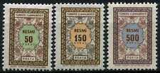 Turkey 1968 SG#O2241-3 Officials MNH Set #D62283
