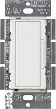 Lutron Maestro MA-R-WH 120V companion Dimmer