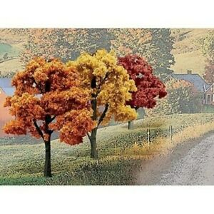 Ready Made Tree Value Fall Colors (Set of 14)