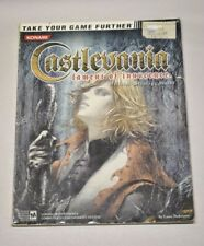 Castlevania : Lament of Innocence Official Strategy Guide