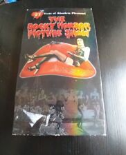 The Rocky Horror Picture Show (VHS, 2000, 25th Anniversary Special Edition)