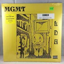 MGMT - Little Dark Age 2LP NEW