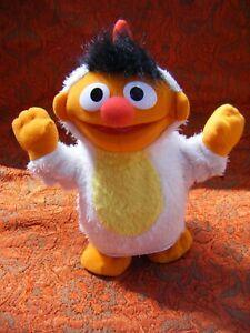 "Chicken Dance Elmo - Sesame Street - Fisher Price / Mattel  8"" approx (B53)"