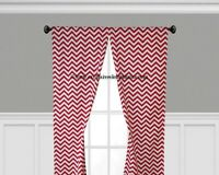 curtain co custom black chevron drape curtains walmart awstores in the white tag pleat inverted drapes with song and room