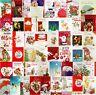 Auntie / Uncle / Auntie And Uncle / Aunt and Uncle / Aunty etc Christmas Cards