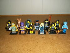 Custom Lego Mini Figure Mixed Lot