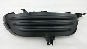*NEW* FOG LIGHT LAMP COVER GRILLE SUIT TOYOTA CAMRY ACV/MCV36 9/2004-7/2006 LEFT