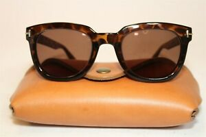 Tom Ford Womens RX Sunglasses Frames & Leather Case