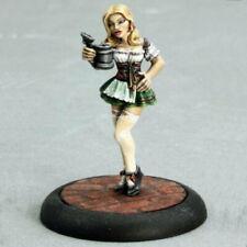 Reaper Chronoscope 50118 Oktoberfest Fraulein Fantasy Football Bloodweiser Babe