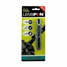 Bolígrafo con lupa