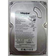 """Maxtor DiamonMax 20 80GB 6P080E0 SATA-300 HDD interno 3,5"""" 80 GB SATA II"""