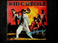 KID CREOLE AND THE COCONUTS - VINYL LP PROMO DOPPELGANGER - 23977-1,