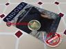 2 Euro CC Coincard BU Andorre 2016 - 150 Ans Nouvelle Réforme 1866