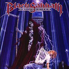 Black Sabbath - Dehumanizer LP Cover Heavy Metal Sticker or Magnet