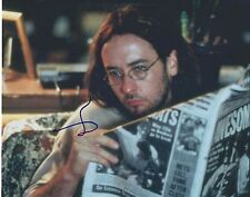 John Cusack Signed Autographed 8x10 Photo Being John Malkovich E