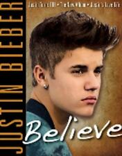 Justin Bieber: Believe [ Triumph Books ] Used - VeryGood
