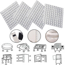 CLEAR RUBBER FEET ~ Hemispherical Small SELFADHESIVE Stoppers Silicone BUMPONS