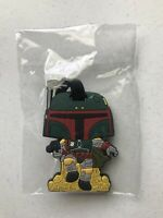 Funko ~ Star Wars ~ Smugglers Bounty Boba Fett Luggage Tag Exclusive *NEW*