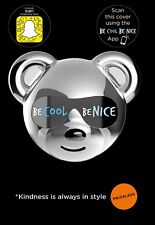 Be Cool Be Nice by The Be Cool Be Nice Movement Book