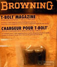 BROWNING 112055290 T-Bolt Double-Helix 22LR 10Rd Magazine NEW FAST SHIP