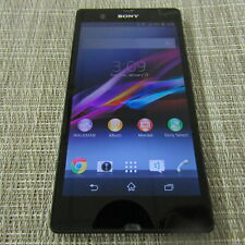 SONY XPERIA Z, 16GB - (T-MOBILE) CLEAN ESN, WORKS, PLEASE READ!! 36916