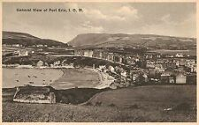 Port Erin,Isle of Man,U.K.General View,c.1909